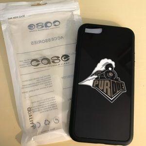 Accessories - Purdue iPhone 6 Plus case